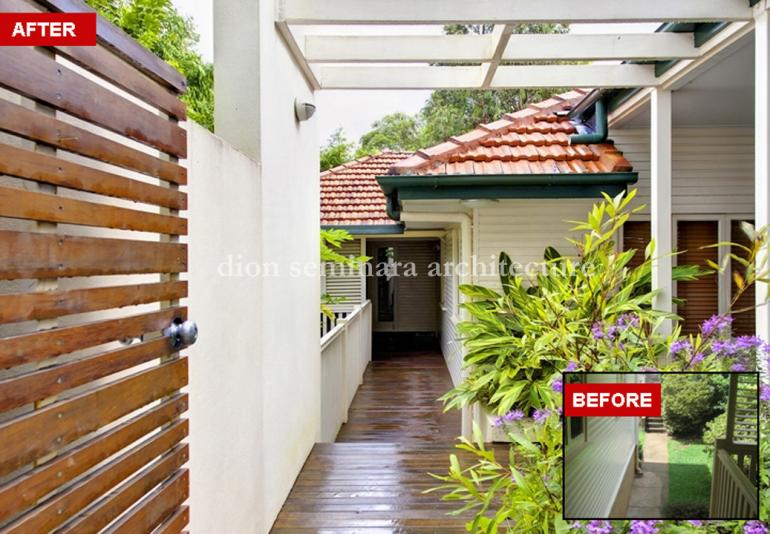 View Photo: Renovation St Lucia, Brisbane