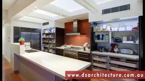 Watch Video : Architects Brisbane - Home Renovations & Extensions