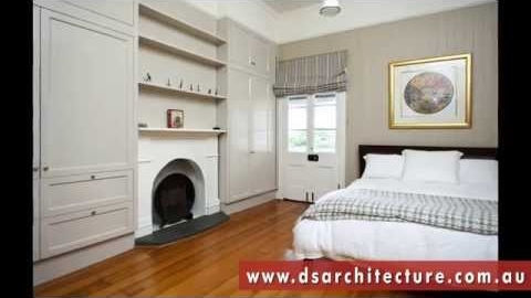Watch Video : Period Home Renovation Brisbane - National Trust Home