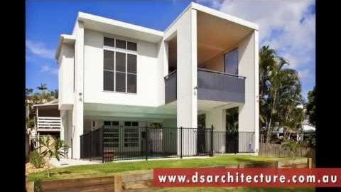 Watch Video : Queenslander Renovation and Contempory Additions - 1900
