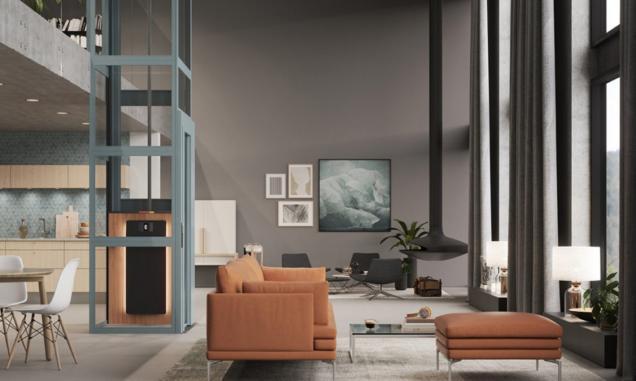 Read Article: Cibes Air Home Lift in Australia