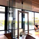 View Photo: Linea DDA Elevator For Home & Commercial Used