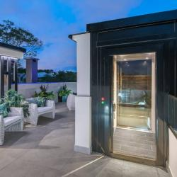 View Photo: Residential Lift in Hamilton NSW 3