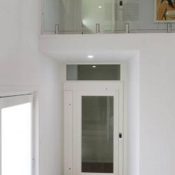 View Photo: Screw Driven Home Lift in Sydney