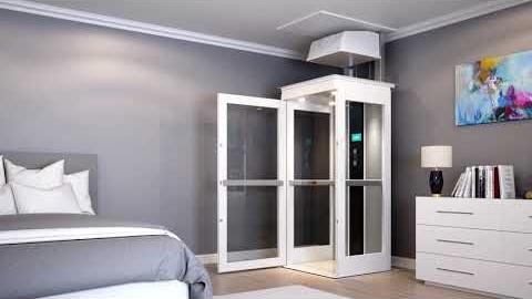Watch Video : Venturi Home Lift Australia