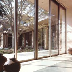 View Photo: Commercial Aluminium Fixed Windows