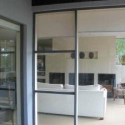 View Photo: Multiple Pane Aluminium Fixed Window