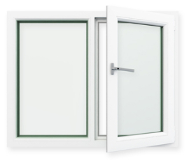 Double and Triple Glazed Windows and Doors