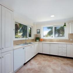 View Photo: Acoustic double glazed upvc replacement windows for kitchen