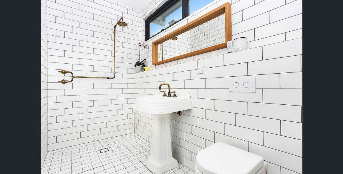 View Photo: Bathroom Light & Air Double Glazing