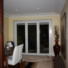 Bifold Double Glazed Door