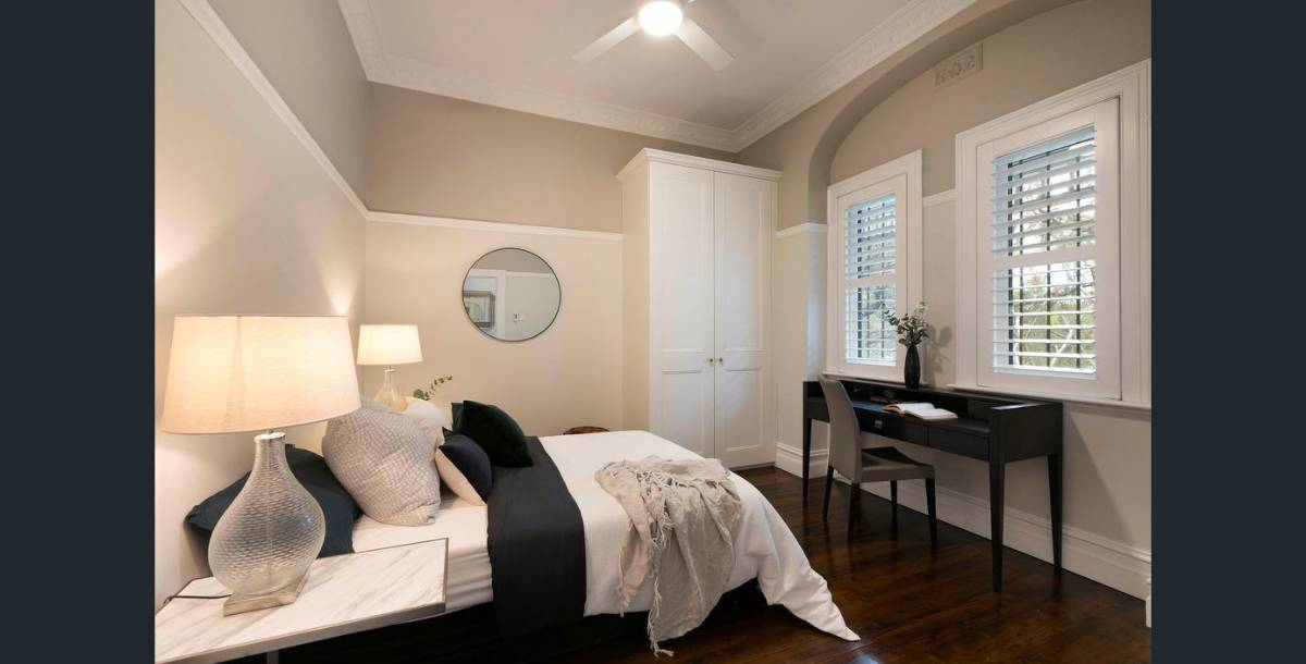 View Photo: Double glazed acoustic windows for bedroom