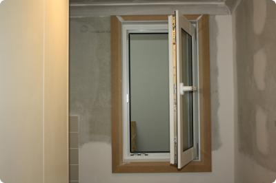 View Photo: Double glazed upvc casement window