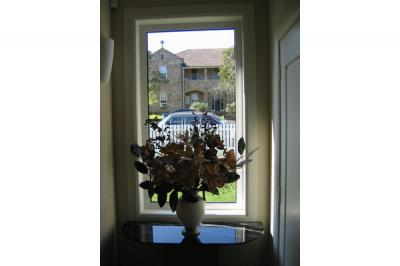 View Photo: Double glazed upvc fixed window