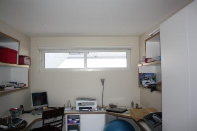 double glazed upvc sliding window for home office