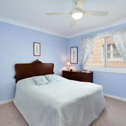 View Photo: High performance noise reducing bedroom window