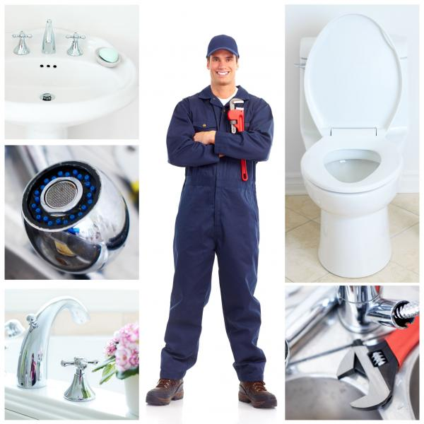 View Photo: Emergency Plumber Services