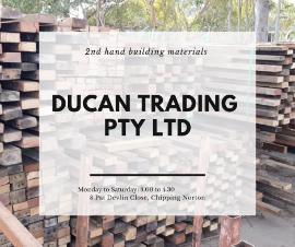 Ducan Trading PTY LTD