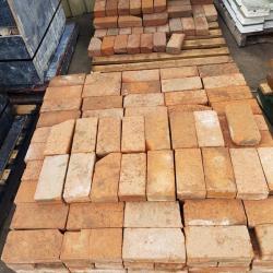 View Photo: Brick Pavers size 230*114*50mm