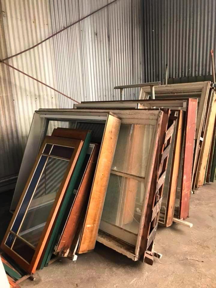 View Photo: Timber Doors