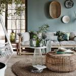 Rattan furniture is 2018's hottest Interiors trend