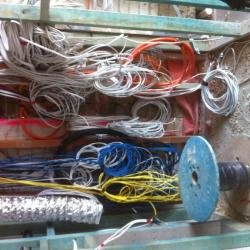 View Photo: A few cables!1 of 2