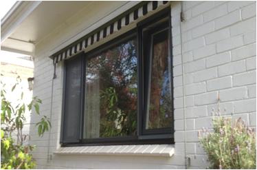 View Photo: Casement window