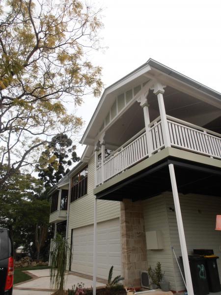 View Photo: Complete Renovation of Queenslander. West End, Brisban