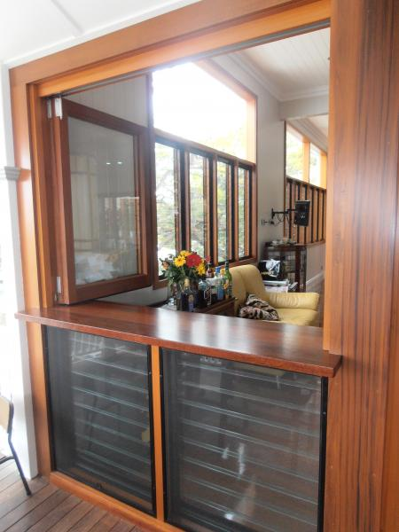 View Photo: House lift & Renovation of Queenslander