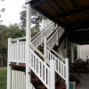 House lift & Renovation of Queenslander. West End, Brisban