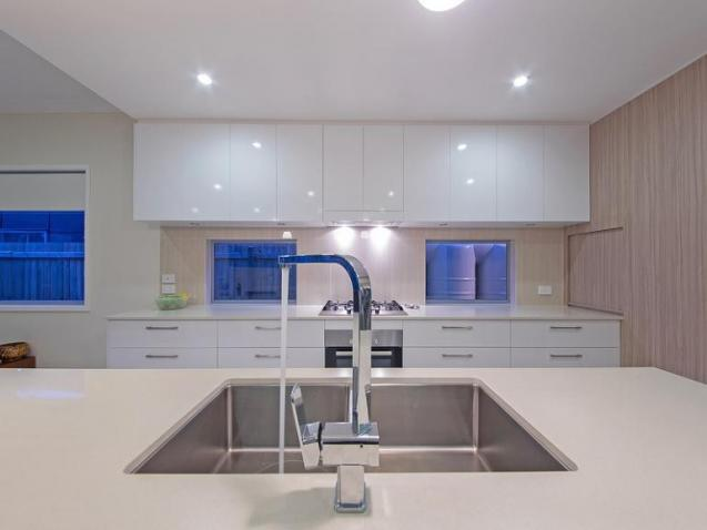 View Photo: New home + Kitchen, Brisbane.