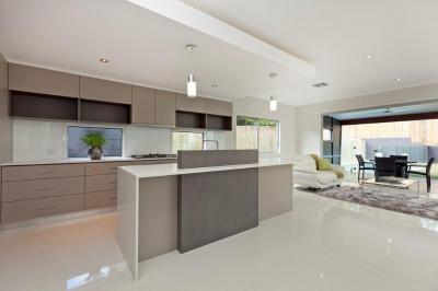 New house - Wynnum, Brisbane