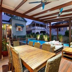 View Photo: Queenslander Renovation