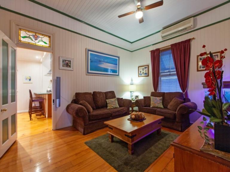 View Photo: Queenslander Renovation