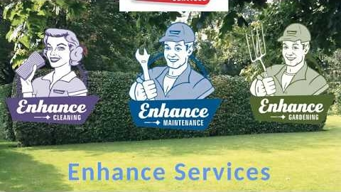 Watch Video: Gardening Services Melbourne | Enhance Services