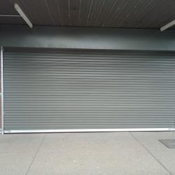 View Photo: Enovee Commercial Shutters