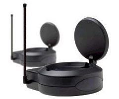 2.4GHz Audio/Video Sender