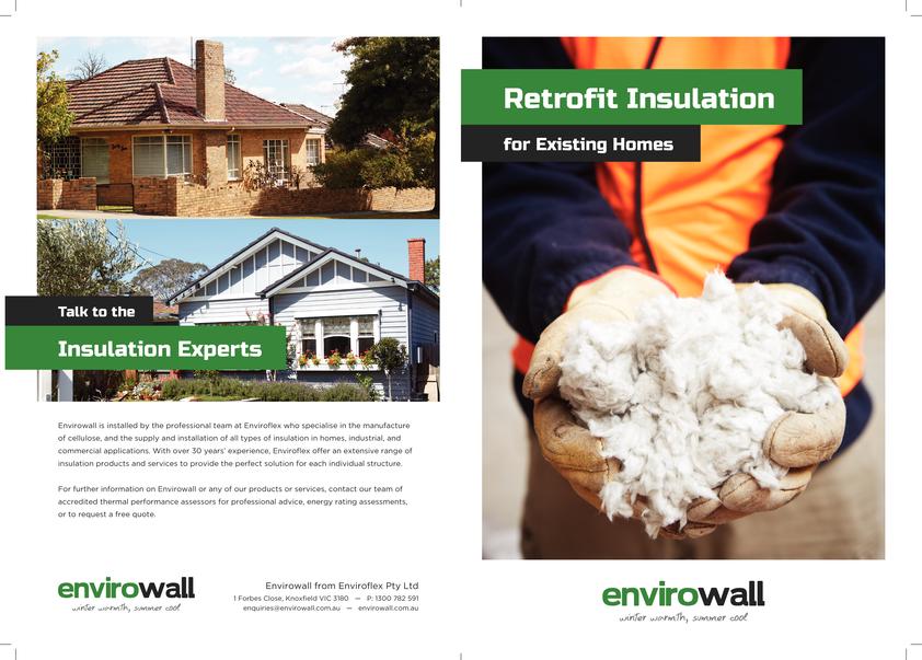 View Brochure: Envirowall