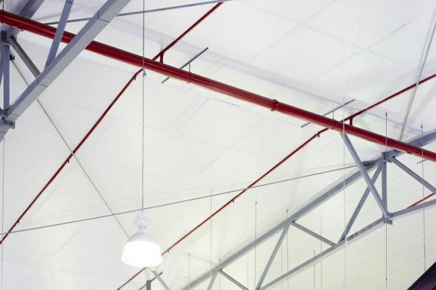 View Photo: DFO Moorabbin Thermal Insulation