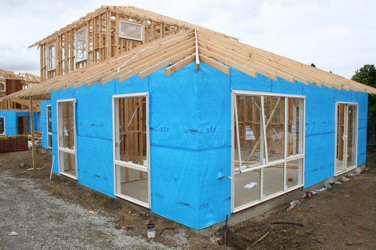 View Photo: House Wrap