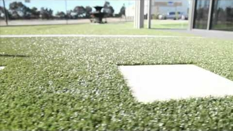 Watch Video: Evergreen Synthetic Grass