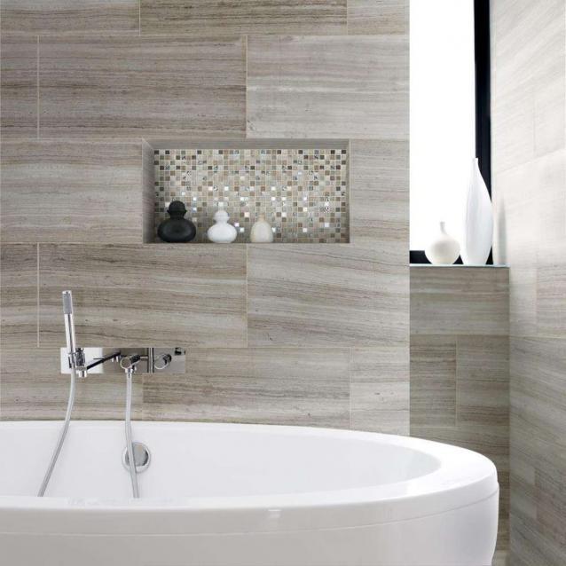 Read Article: What to consider when choosing a Bath Tub.