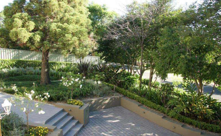 View Photo: Beautiful and sustainable gardens