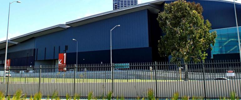 View Photo: Fencemakers Commercial Fencing