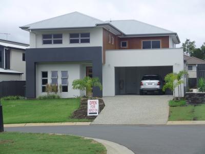 View Photo: Feng Shui Floor Plan Design - Eight Mile Plains, Brisbane