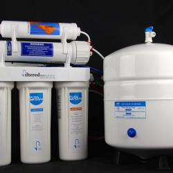 View Photo: 5 STAGE REVERSE OSMOSIS WITH RE-MINERALISER ALKALIZER