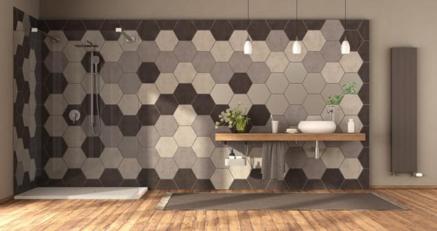 Read Article: 5 Amazing Tile Ideas For An Instagram-Worthy Bathroom
