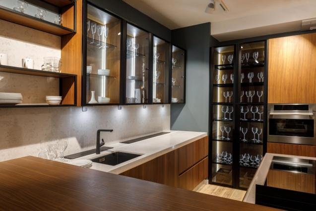 Read Article: What To Consider When Creating Your Dream Kitchen