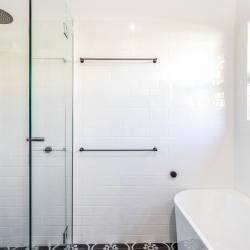 View Photo: Bathroom renovation