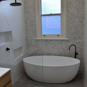 View Photo: Bathroom renovation